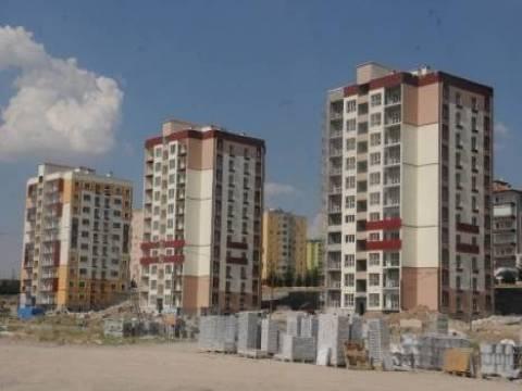 TOKİ'den Niğde Merkez'e 720 konut!