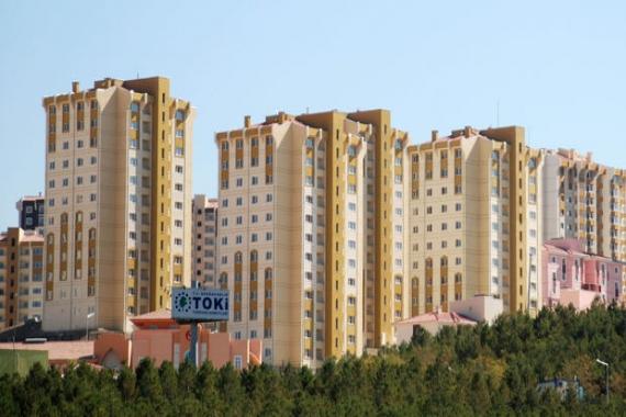 TOKİ Artvin kamu ve sosyal donatı inşaatı ihalesi 27 Haziran'da!