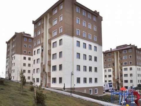 TOKİ Yozgat Boğazlıyan'da 285 konut yaptırıyor!