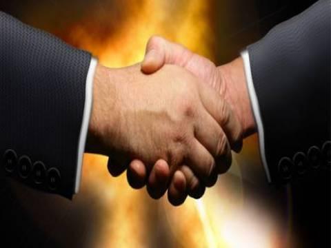 Amerikalı şirketler Türkiye'de yatırım yapacak!