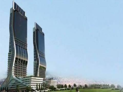 Folkart Towers Çarşı'da, dünyaca ünlü markalar yer alacak!