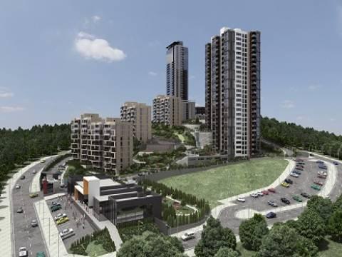 Ankara Aqua Modern'de 23 bin 500 TL peşinatla!