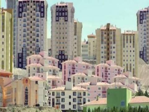 TOKİ Malatya Beydağı Mahallesi Kentsel Yenileme Projesi 2018 başvuruları!