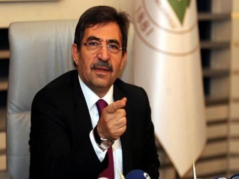 Kentsel dönüşüm için 1 milyar 350 milyon lira harcandı!