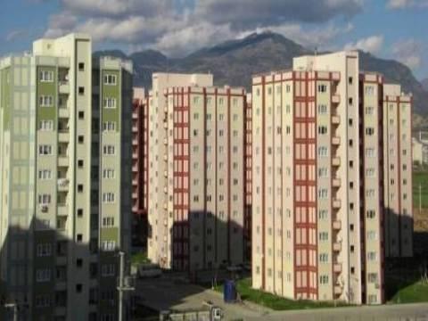 TOKİ Kırıkkale Yenimahalle'ye 387 yeni konut yapacak!