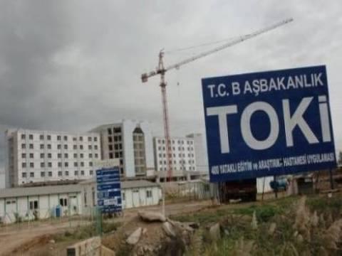 TOKİ'nin Tuzla'da inşa edeceği 232 konutun ihalesi bugün!