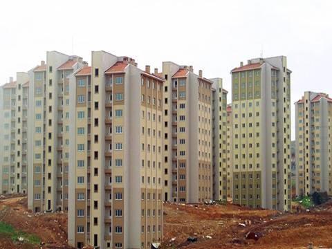 Orta gelir TOKİ Erzurum Palandöken kura çekilişi bugün!