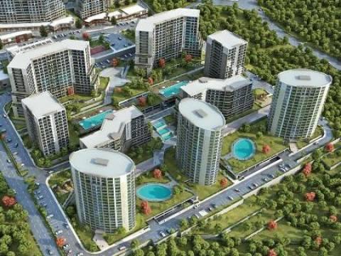 Evora İstanbul'da 77 ticari birim yatırımcılarını bekliyor!