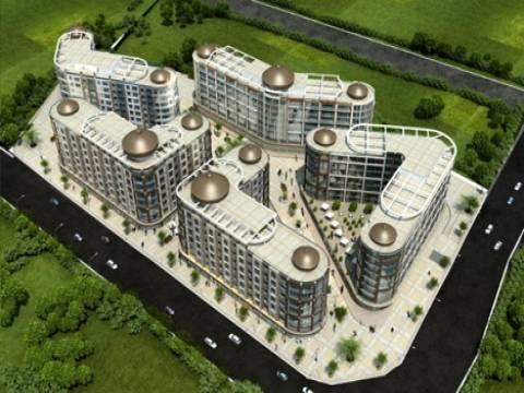 Viaport Luxury projesi Kurtköy'de yükselecek!