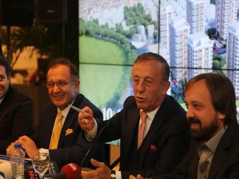Ağaoğlu Çekmeköy Park satışta! Yeni proje!