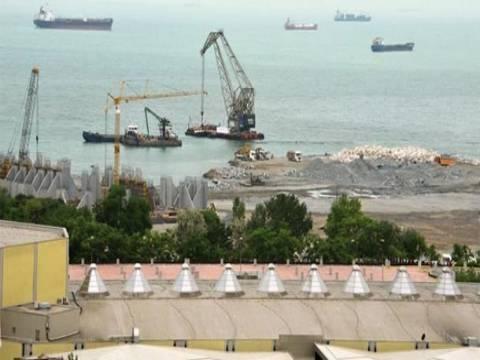 Bakırköy Belediyesi, Ataköy Mega Yat Limanı için oylama başlattı!