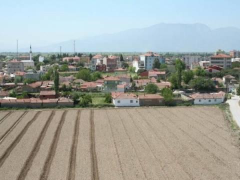 Manisa Saruhanlı'da icradan satılık fabrika! 3.9 milyon TL'ye!