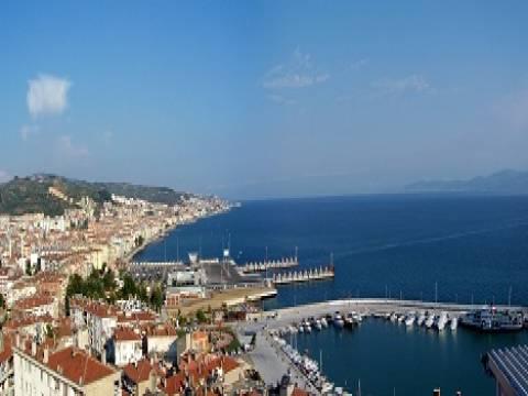 Mudanya'da bulunan kentsel SİT alanları korunacak!