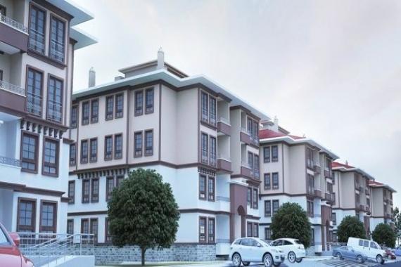 TOKİ Zonguldak Çaycuma kura çekilişi yapıldı!