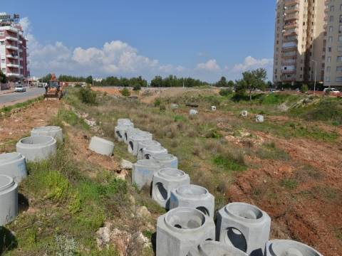 Expo 2016 Antalya Parkı Projesi 29 Ekim'de hizmete girecek!