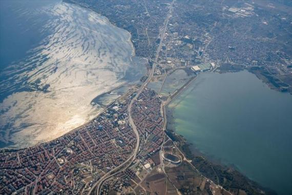 Kanal İstanbul projesinde tapu sınırları belirleniyor!