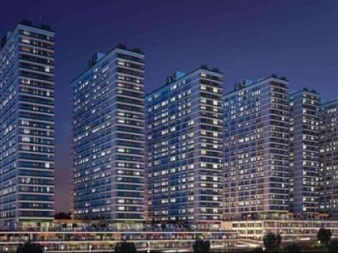 Mina Towers Fikirtepe fiyat!