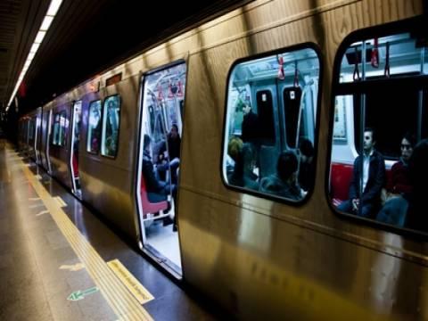 2015'te 3 yeni metro hattına 1.7 milyar TL harcanacak!