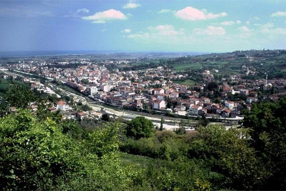 Alaçam Belediyesi 5.7 milyon TL'lik inşaat ihalesi yapıyor!