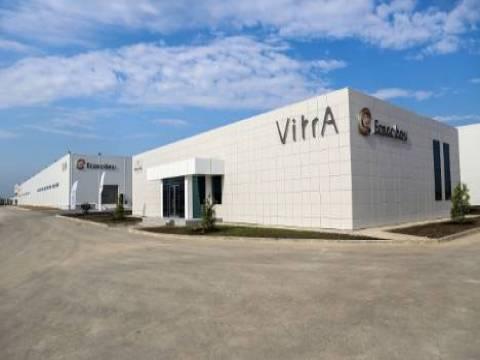 Eczacıbaşı Yapı'nın yurtdışındaki ilk seramik sağlık gereci üretim tesisi açıldı!