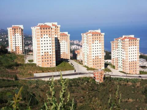 TOKİ Trabzon Tabakhane Yenicuma sözleşme işlemleri!