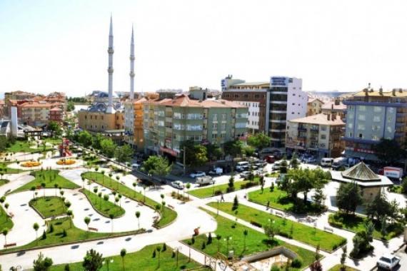Pursaklar Belediyesi'nden satılık 12 arsa! 21.8 milyon TL'ye!