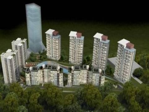 Başakşehir Bulvar İstanbul Projesi!
