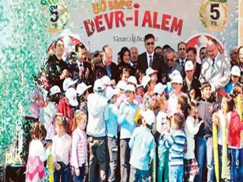 80 Binde Devr-i Alem Konya'da açıldı!