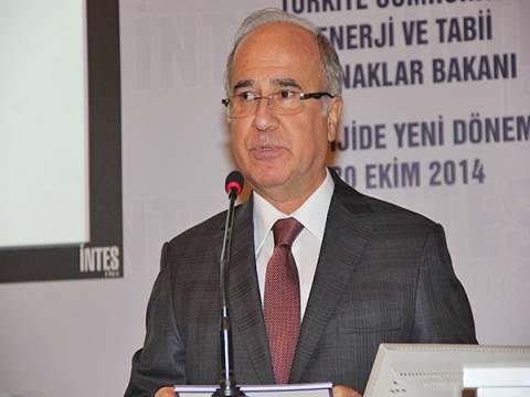İnşaat sektörü büyüdükçe Türkiye de büyüyecek!