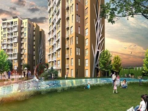 Sinpaş Aqua City adres!