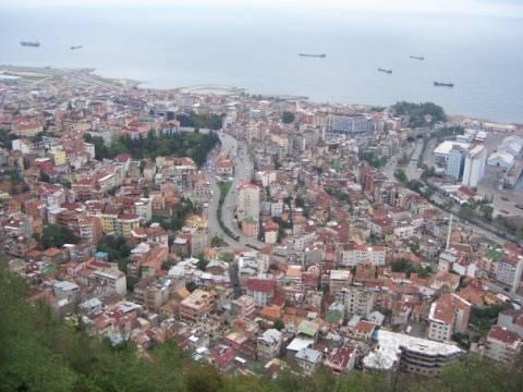 Trabzon'a mega projeler geliyor!