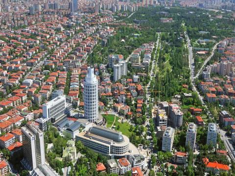 Ankara Büyükşehir'den satılık 3 arsa! 48.4 milyon TL'ye!