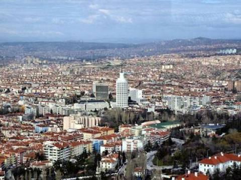 Ankara Yenimahalle'de satılık 2 arsa! 8 milyon TL'ye!
