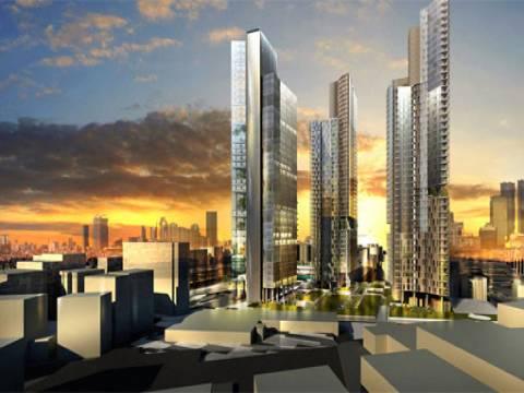 Quasar İstanbul projesinin inşaatı devam edecek mi?