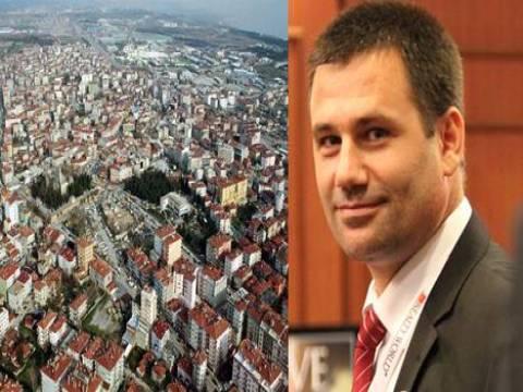 Bahtiyar Çivici: Gebze'de gayrimenkul payı her geçen gün artacak!