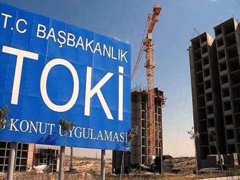 TOKİ Kırklareli konut inşaatı ihalesi bugün!