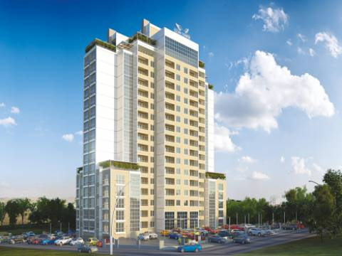 Ozan Tower adres!
