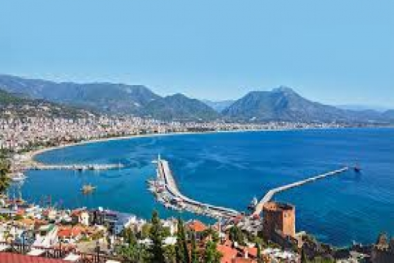 Antalya Büyükşehir'den satılık 2 iş yeri! 11 milyon TL'ye!