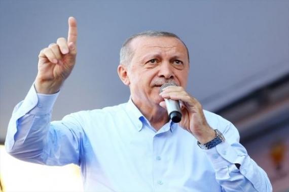 TOKİ Adana'da 17 bin 94 konut inşa etti!