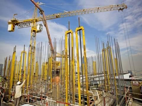 Bina İnşaatı Maliyet Endeksi yüzde 7 artış gösterdi!
