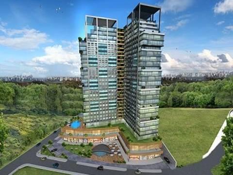 Pana Yapı Fikirtepe Brookyln projelerinde satışlar hızla sürüyor!