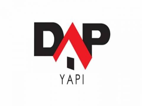 DAP Yapı Maslak projesi mimari ile dikkat çekecek!