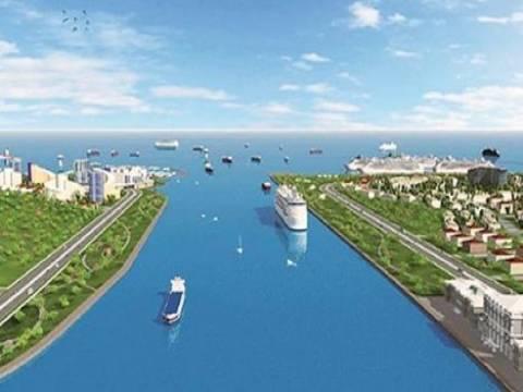 Kanal İstanbul'un güzergahı netleşti! Bakan Arslan açıkladı!