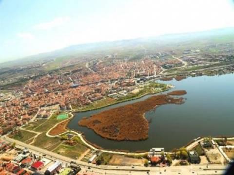 Ankara Gölbaşı'nda 68 milyon TL'ye 2 arsa satılıyor!