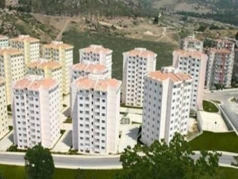 TOKİ alt gelir İzmir Bayındır kura sonuçları!