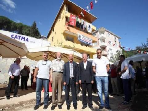 Kartal Yakacık'ta kentsel dönüşüm yıkımları devam ediyor!