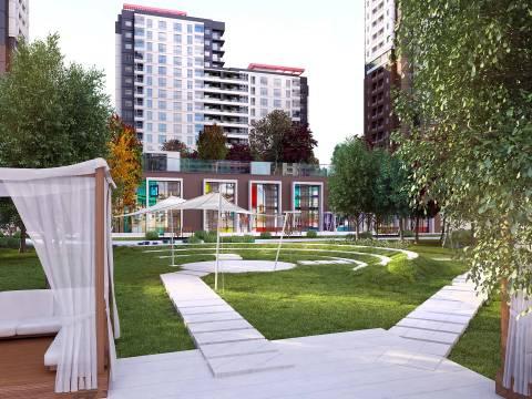 Park Avenue Ankara satılık ev!