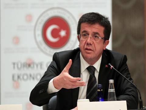 Bakan Zeybekçi: Dünyadaki projeleri tek tek kovalayacağız!