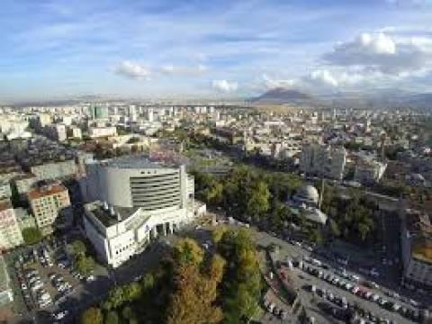Kayseri Büyükşehir'den satılık 12 arsa! 35 milyon TL'ye!