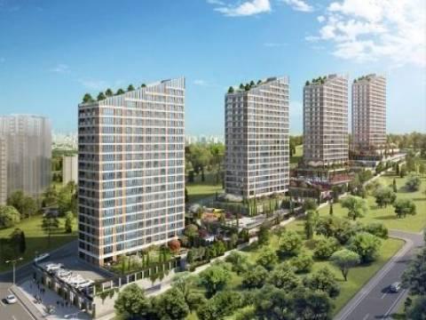 Sur Yapı Yeşil Mavi Maltepe fiyat!